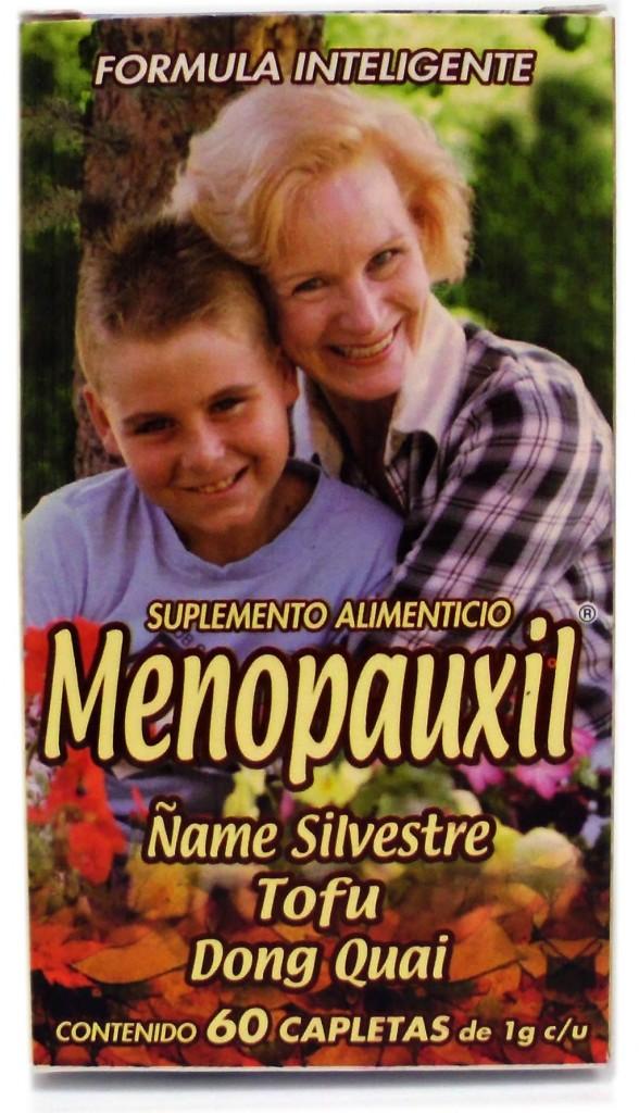 Resultado de imagen para menopauxil precio
