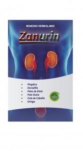 ZANURIN