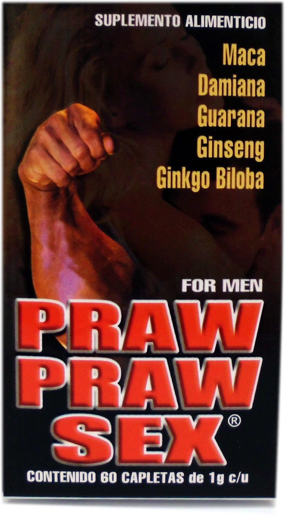 PRAW PRAW SEX